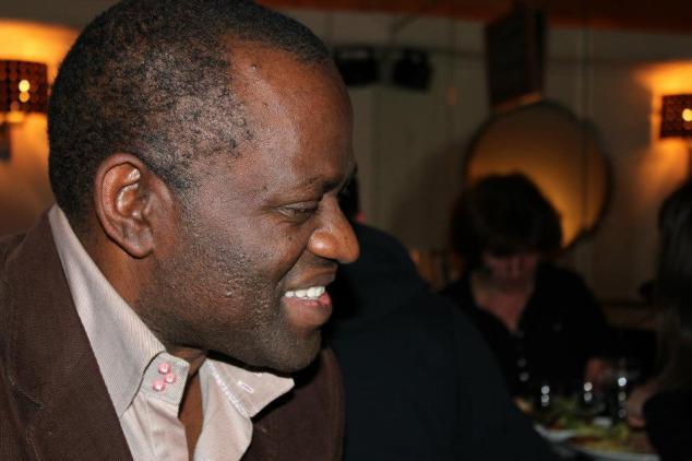 Alain Manbanckou